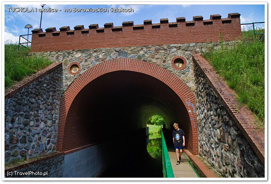 Fojutowo - akwedukt