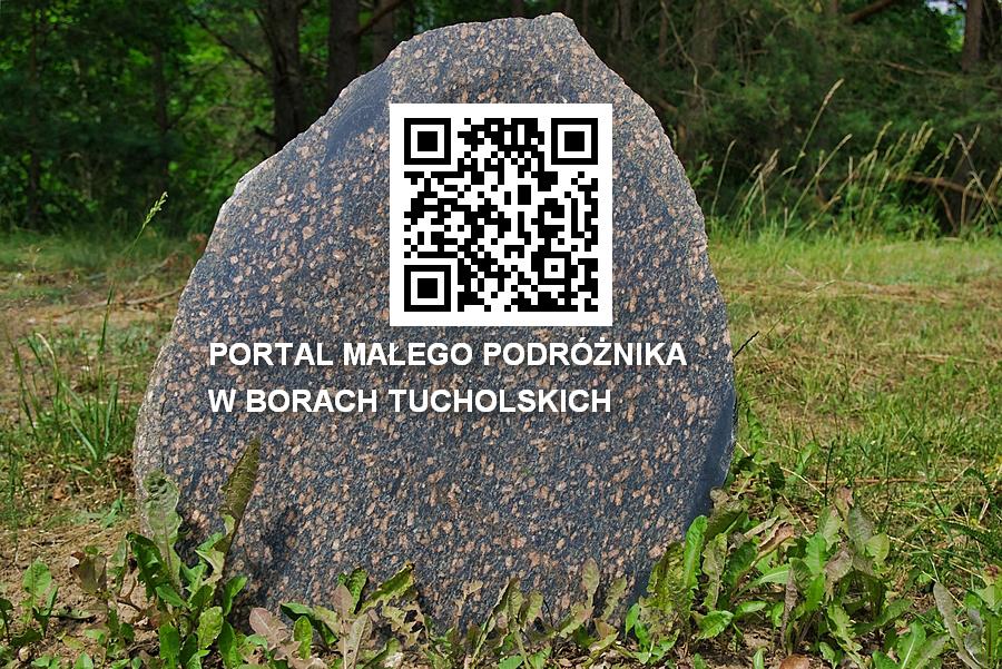 Mówiący Kamień portalu Małego Podróżnika!