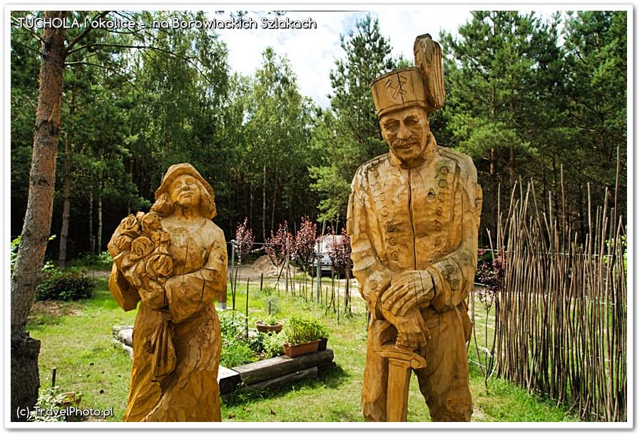 Zosia z Borów i Sztygar Eryk...