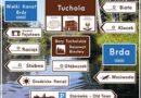 Bory Tucholskie – INFORMACJE PRAKTYCZNE – na Borowiackich Szlakach