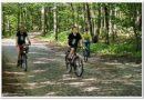 Bory Tucholskie na rowerach – TUCHOLA i okolice – na Borowiackich Szlakach