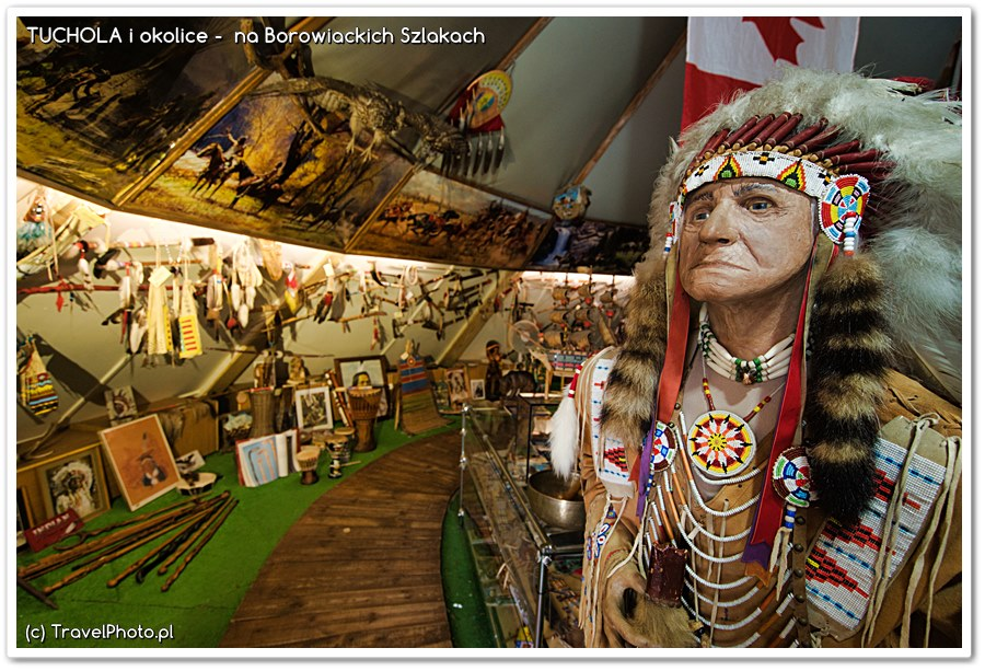Muzeum Indian Ameryki Północnej im. Sat-Okha