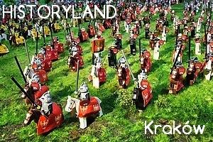 HISTORYLAND w Krakowie