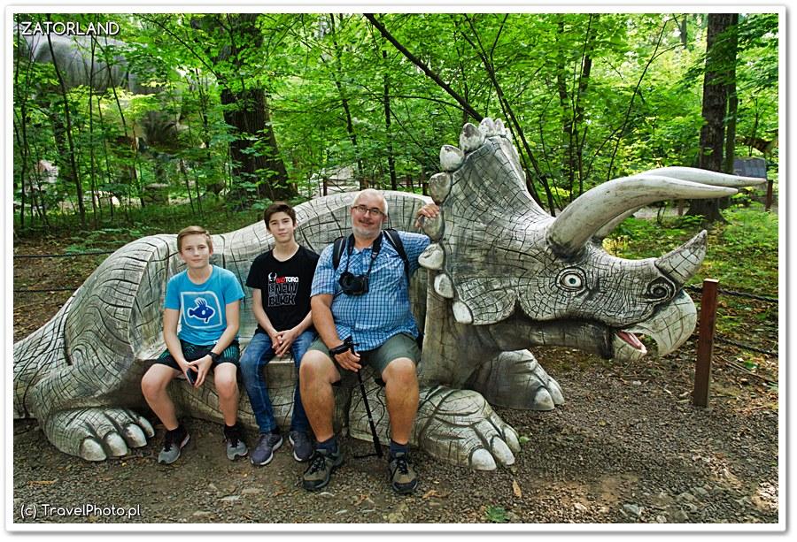 Zatorland - Park Ruchomych Dinozaurów