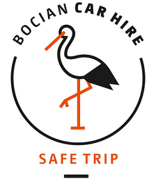 Bocian Safaris