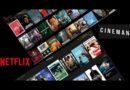 #ZOSTAŃWDOMU – filmowo czyli CINEMAN i NETFLIX