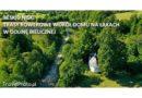 Beskid Niski – trasy rowerowe wokół Domu na Łąkach – BIELICZNA