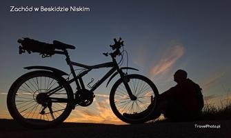 Beskid Niski – trasy rowerowe wokół Domu na Łąkach – HIRKI