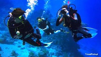 EGIPT 2021 – nurkowanie w Sharm El Sheikh – strona 9